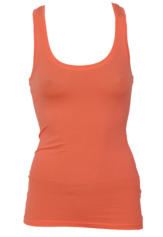 Maieu Bershka Lisle Orange