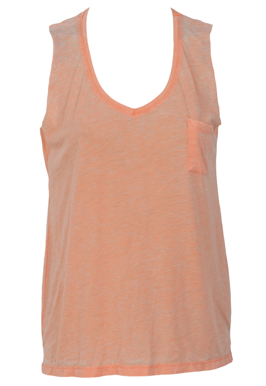 Maieu Bershka Collection Orange