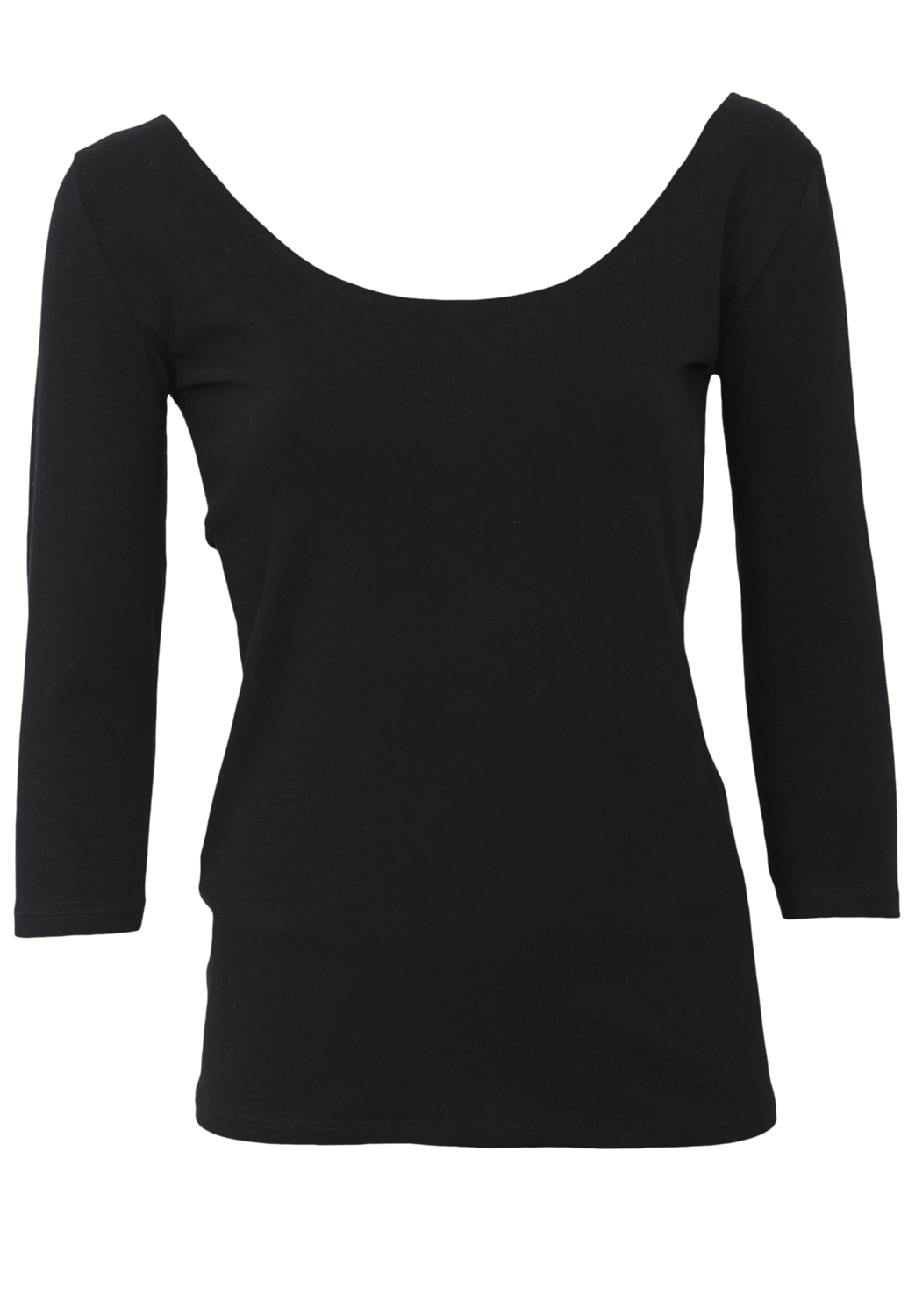 Bluza Bershka Colle Black