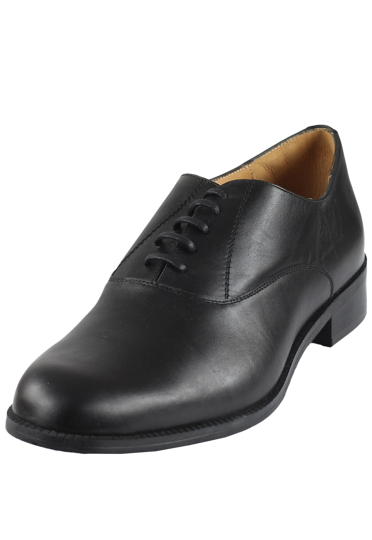 Pantofi piele ZARA Collection Black
