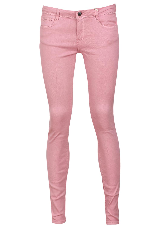 Pantaloni ZARA Kalpoe Pink