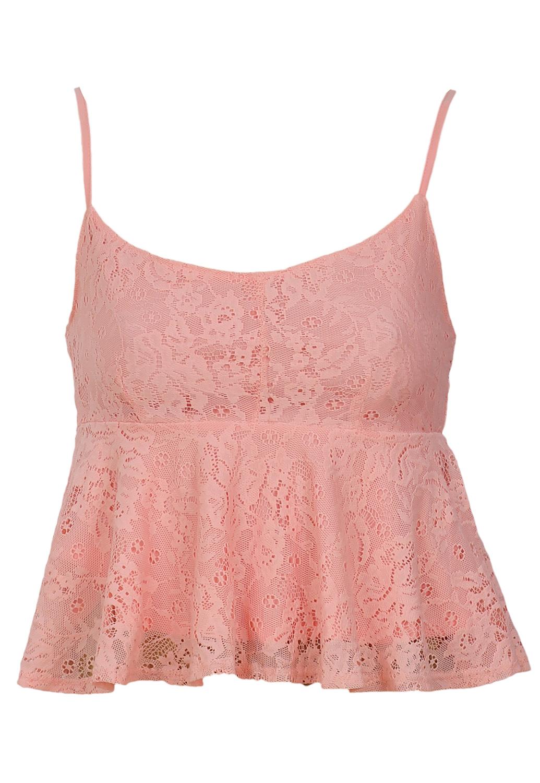 Maieu Bershka Ophta Pink
