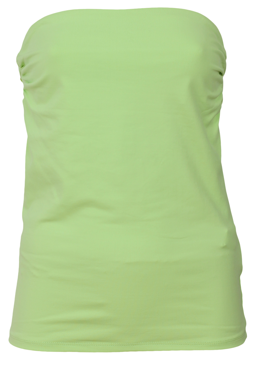 Top Pull and Bear Ophta Green