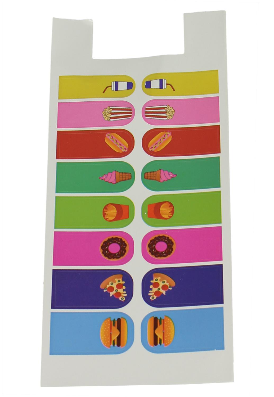 Abtibild unghii Bershka Ophta Colors