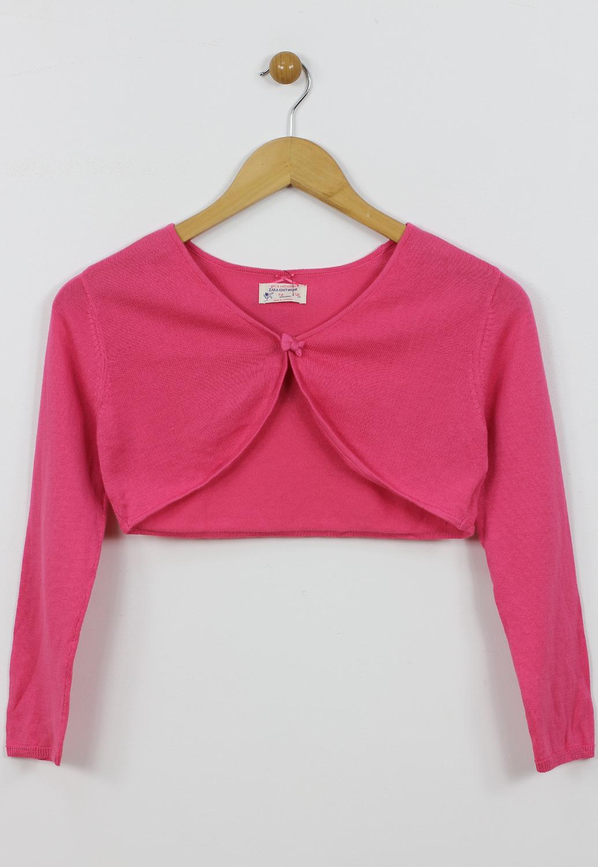 Bolero ZARA Collection Pink