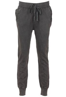 Pantaloni sport ZARA Fahne Dark Grey
