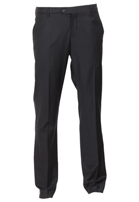 Pantaloni de stofa ZARA Basic Black