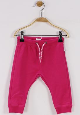 Pantaloni sport Zara Like Dark Pink