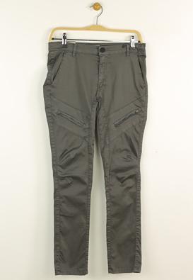 Pantaloni ZARA Baddo Grey