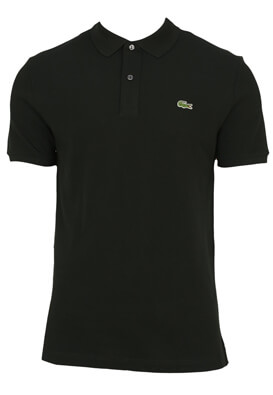 Tricou polo Lacoste Basic Black