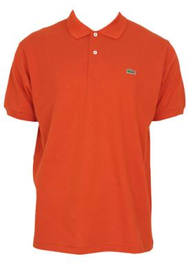 Tricou polo Lacoste Ramon Orange