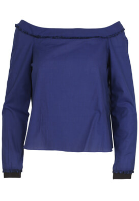 Bluza ZARA Cassie Dark Blue