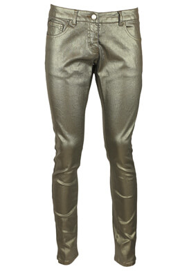 Pantaloni Silvian Heach Dina Silver