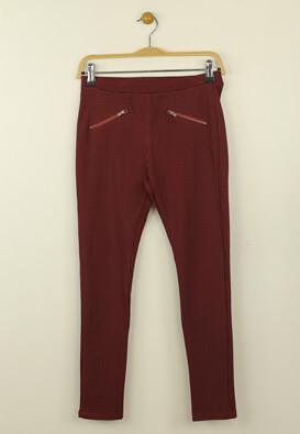 Pantaloni ZARA Irene Red