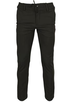 Pantaloni ZARA Tom Black