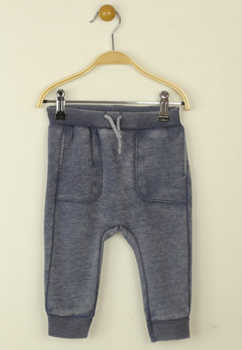 Pantaloni ZARA Will Blue