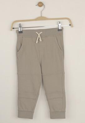 Pantaloni sport ZARA Tasha Beige