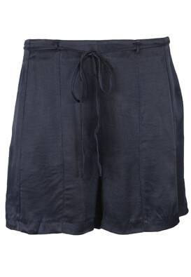 Pantaloni scurti ZARA Dasia Dark Blue
