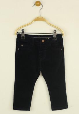 Pantaloni ZARA Echo Dark Blue