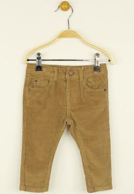 Pantaloni ZARA Elle Light Brown