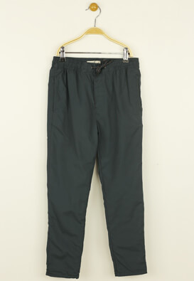 Pantaloni ZARA Ummi Dark Green