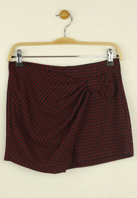 Pantaloni scurti ZARA Hailey Red