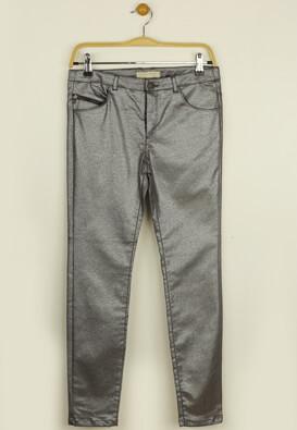 Pantaloni ZARA Shine Silver