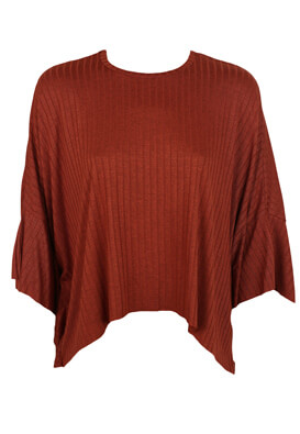 Bluza ZARA Jill Brown