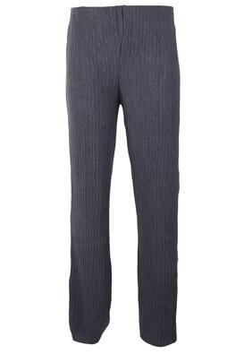 Pantaloni ZARA Hera Dark Grey