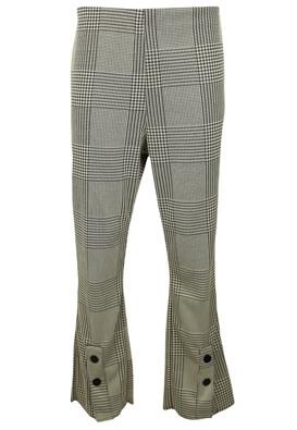 Pantaloni ZARA Gabriella Grey