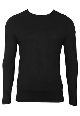 Bluza ZARA Brooklyn Black