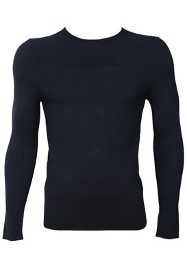 Bluza ZARA Regan Dark Blue