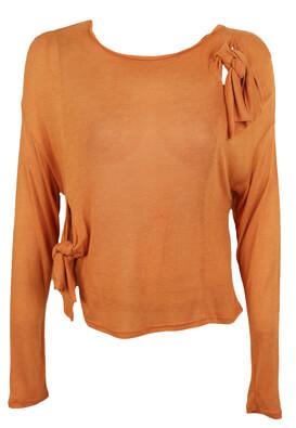 Bluza ZARA Jill Dark Orange
