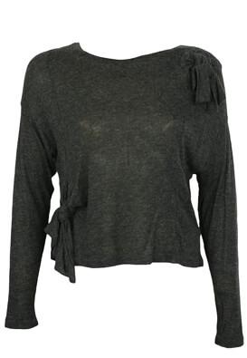 Bluza ZARA Bess Dark Grey