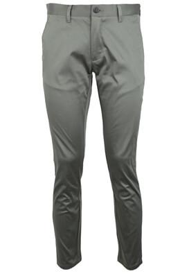 Pantaloni de stofa ZARA Larry Grey