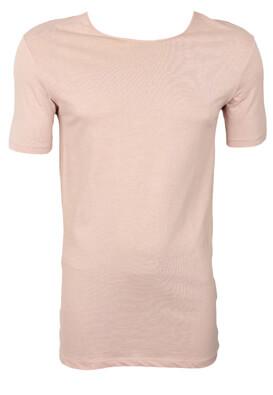 Tricou ZARA Michael Light Pink