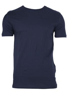 Tricou ZARA Derek Dark Blue