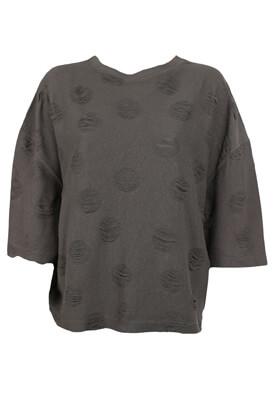 Bluza ZARA Elisa Dark Grey