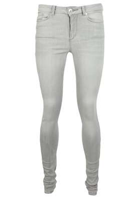 Blugi Vero Moda Laura Light Grey