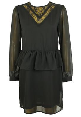 Rochie Vero Moda Jane Black