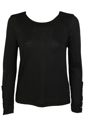 Bluza ZARA Gloria Black