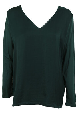 Bluza ZARA Zoe Dark Green