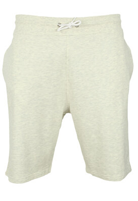 Pantaloni scurti New Look Jason Light Grey