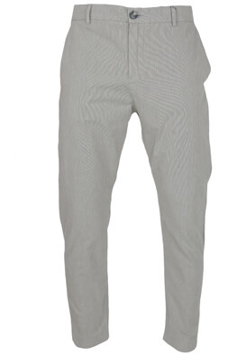 Pantaloni de stofa Elvine Kole Light Grey
