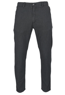 Pantaloni Elvine Dalen Dark Grey