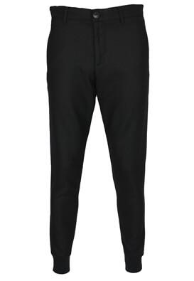 Pantaloni Elvine Rolf Black