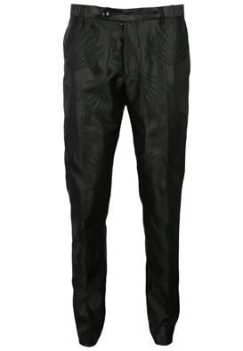 Pantaloni de stofa ZARA Benny Black