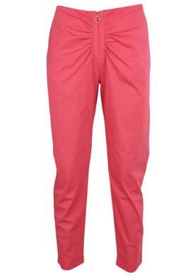 Pantaloni ZARA Fay Pink