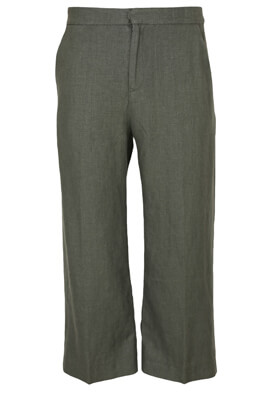 Pantaloni de stofa Elvine Jill Grey