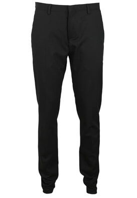 Pantaloni de stofa ZARA Cyril Black